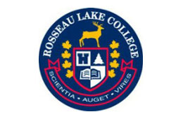 rosseau-lake-college-logo
