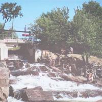 South Falls Fiasco – Please, Not in Bala